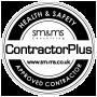 contract Plus Logo