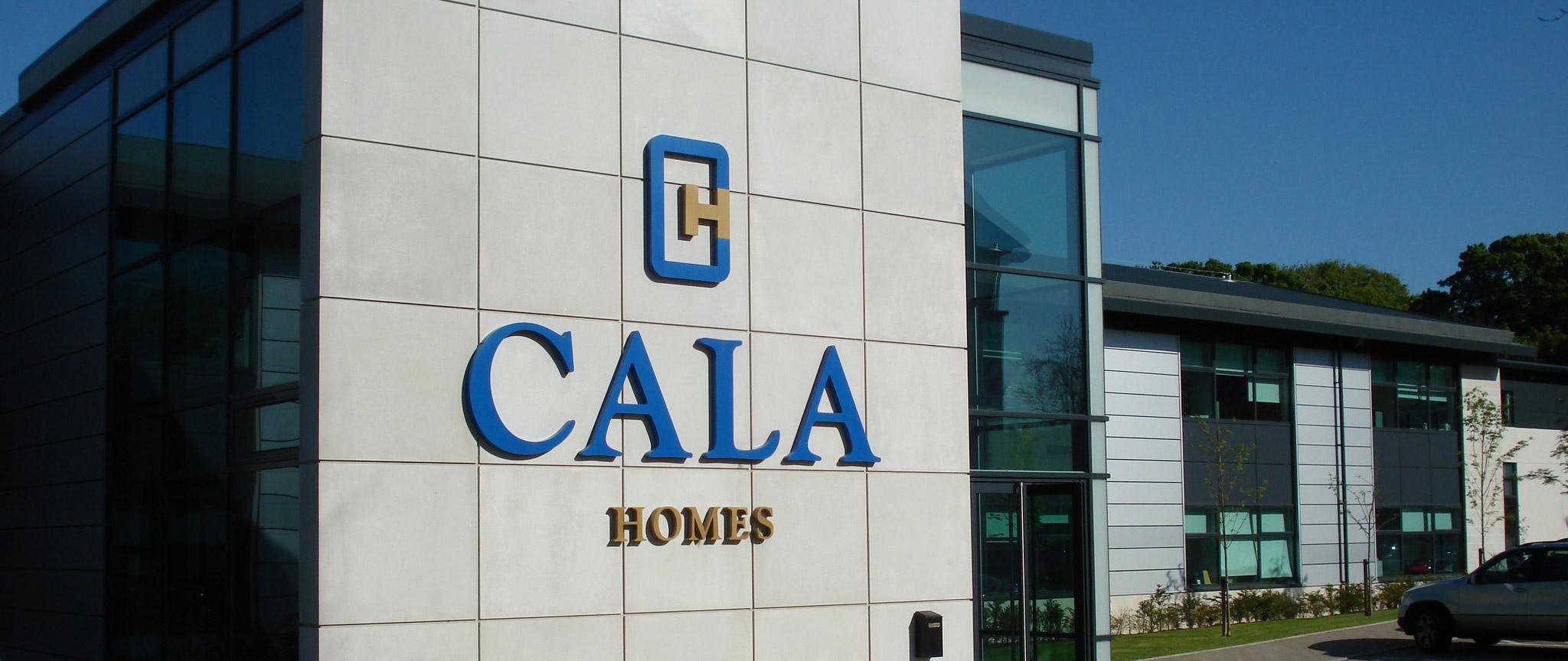 Gala homes image